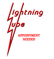 TJ's Auto Center Inc | Lightning Lube